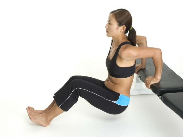 exercises for strong knee