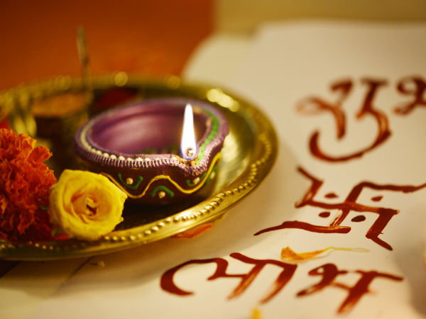 Dhanteras Puja: Vidhi And Mantra