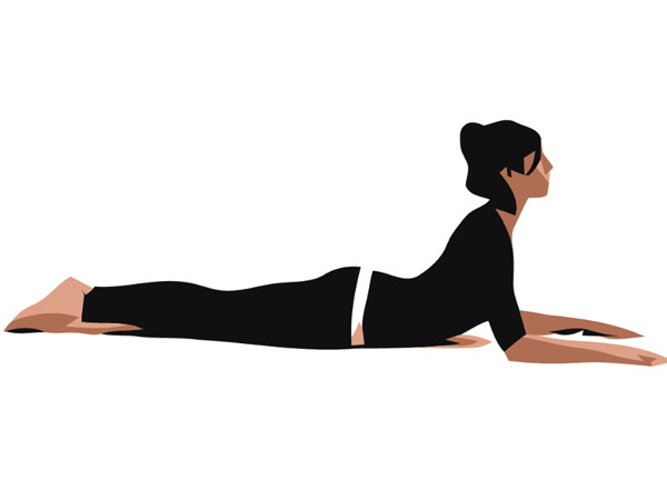 5 Yoga Positions That Can Help You Reduce Belly Fat