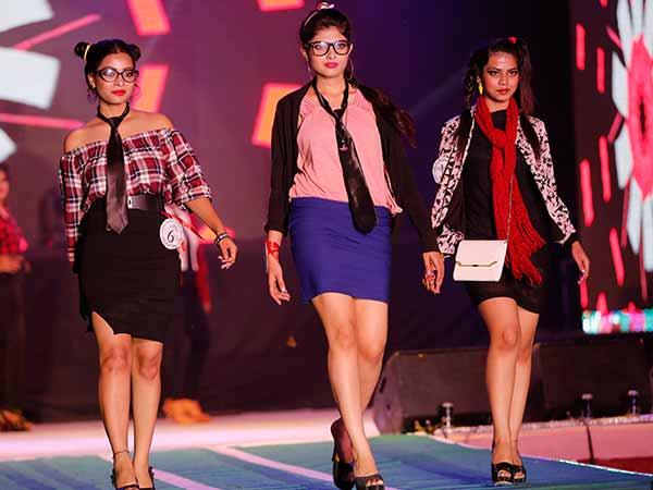 Ritambhara, A Fashion Extravaganza By IIT-Kanpur