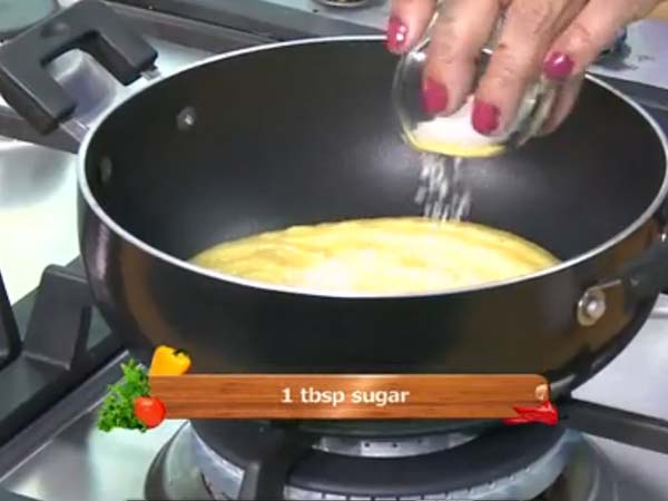Pineapple Sheera Recipe For Durga Puja