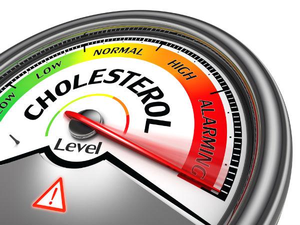 High Cholesterol Can Cause Bone Loss