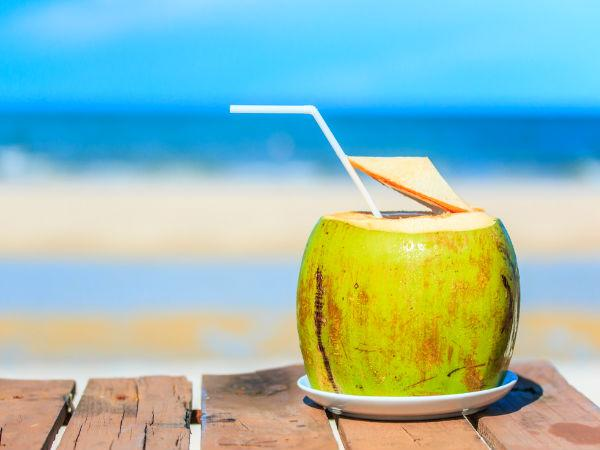Coconut Water Benefits During Pregnancy2