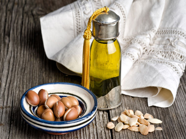 Incredible Ways To Use Argan Oil For Hair Growth