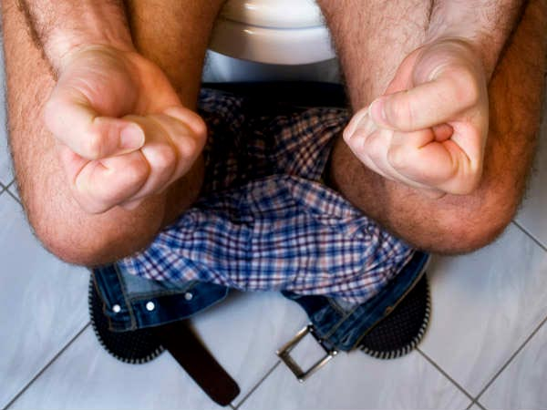 Constant Constipation Could Lead To These Severe Health Problems