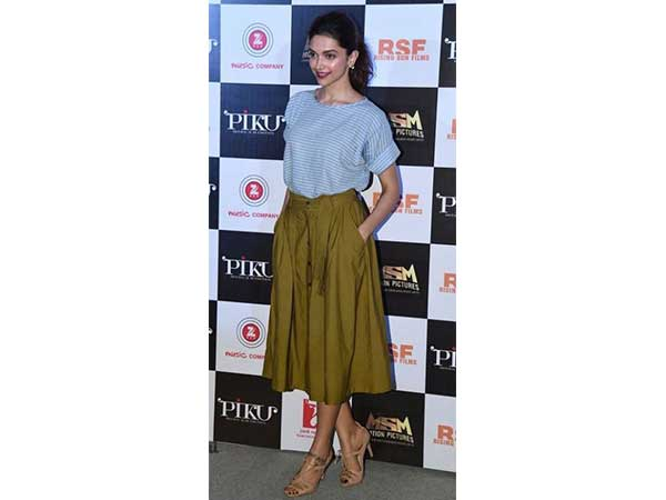 Deepika Padukone & Kangana Ranaut Show Us How To Wear Skirts The Right Way