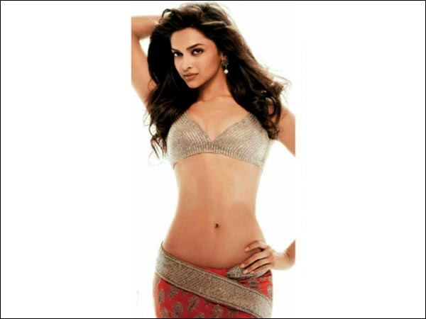 Deepika Padukone Fitness Tips For Flat Tummy