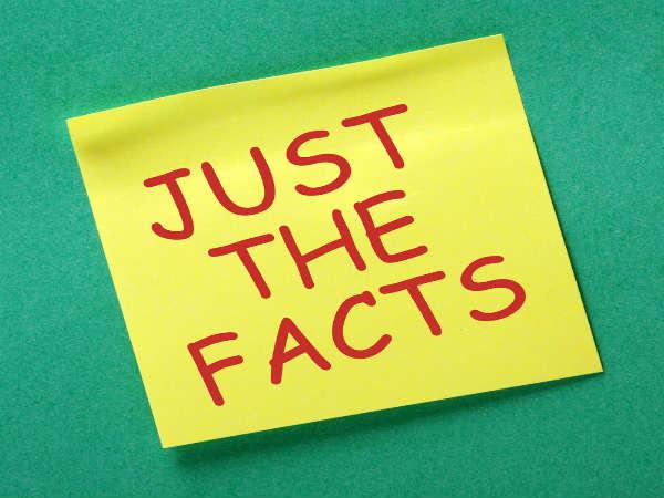 Random Facts To Kill Your Boredom
