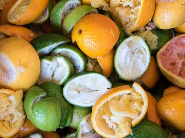 Health Benefits Of Fruit Peels