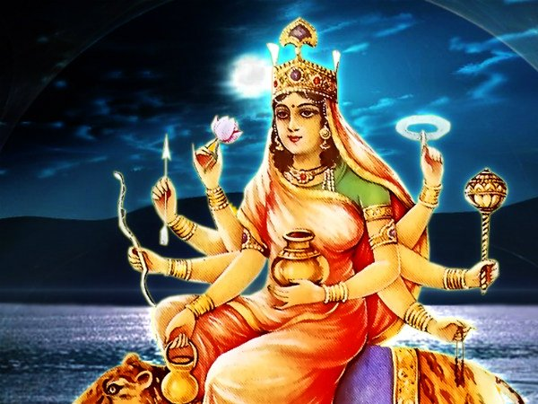 Significance Of Fourth Day In Navratri Mention The Na