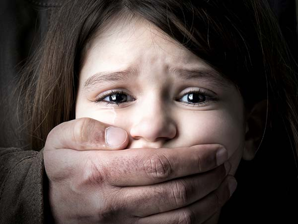 Tips To Educate Your Child About Sex Abuse