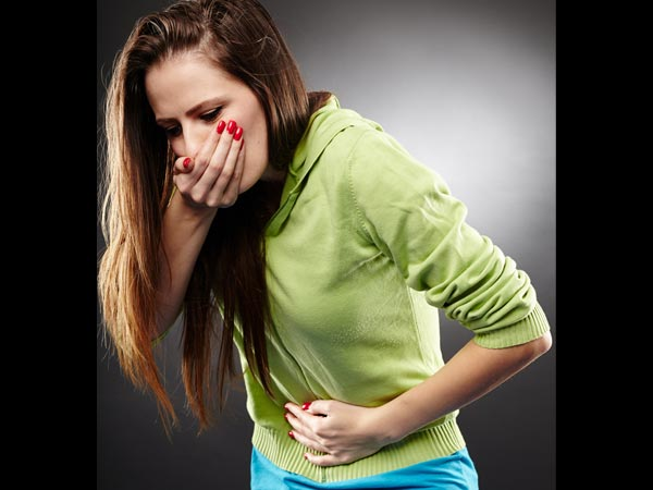 facts about vomiting