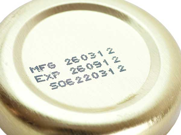 Truth Behind Expiry Dates – Revealed!