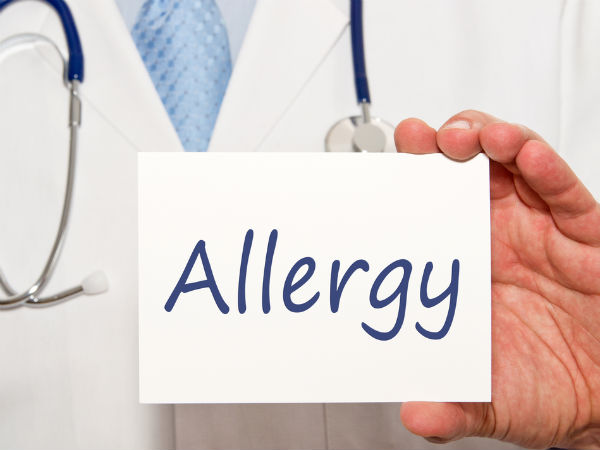 New Immunotherapy Technique May Cure Food Allergies