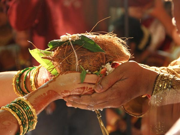 Demonetisation Affects Arranged Marriage1