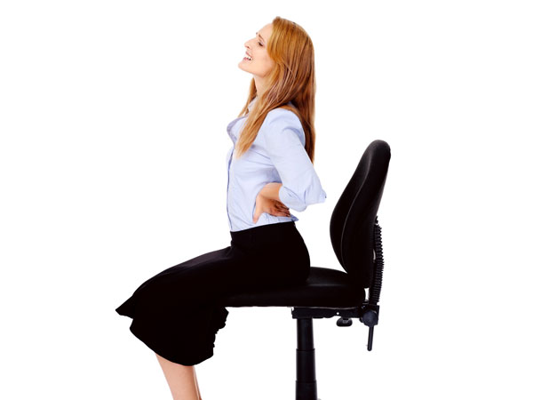 side-effects of sitting for a long time