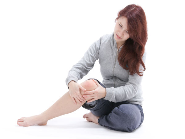types of knee problem