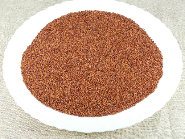10 Health Benefits Of Ragi And How To Lose Weight