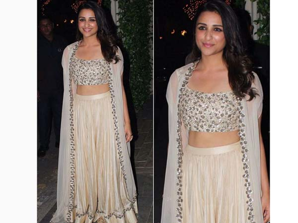 Highlights: Bollywod's Diwali Fashion