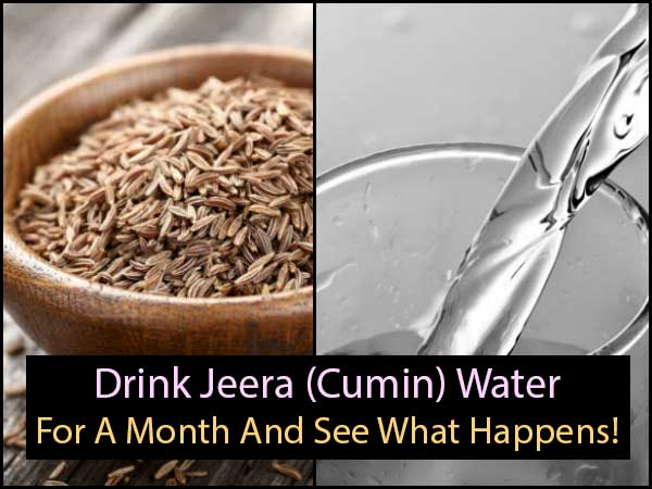 drink jeera cumin water for a month and see what happens. Black Bedroom Furniture Sets. Home Design Ideas