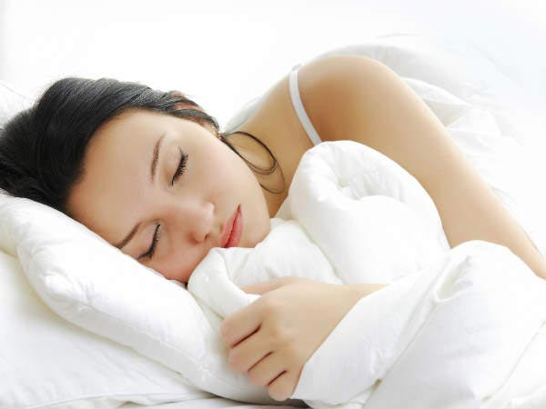 3. Helps To Treat Insomnia