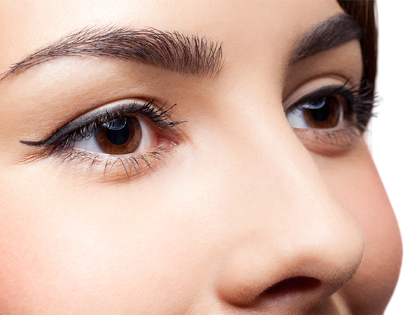what to do when eyeliner gets dry,