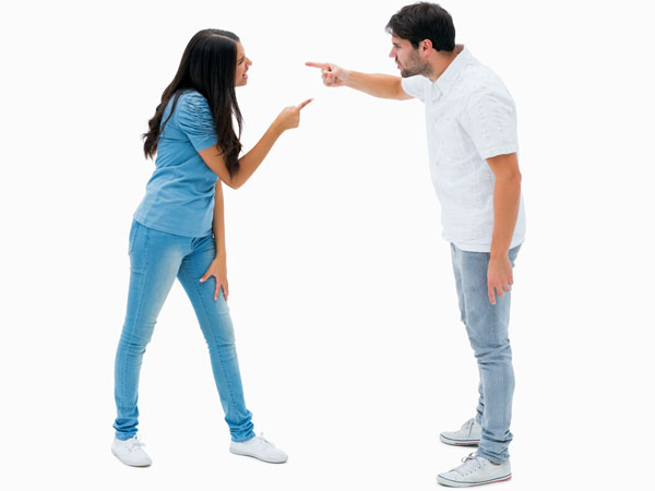 Is Your Partner Often Pointing Out Flaws3