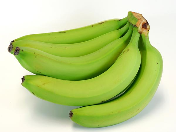 health benefits of ripe banana