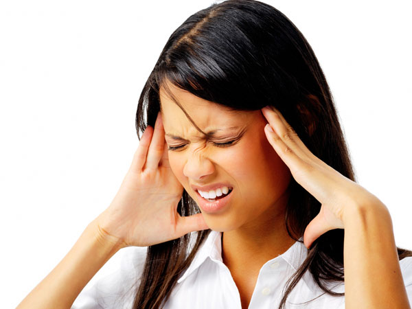 Exercises For Instant Headache Relief