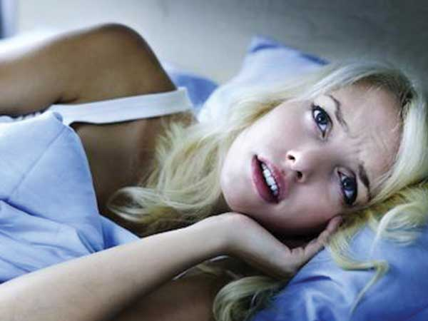 What Causes A Sudden Jerk Before Sleep4