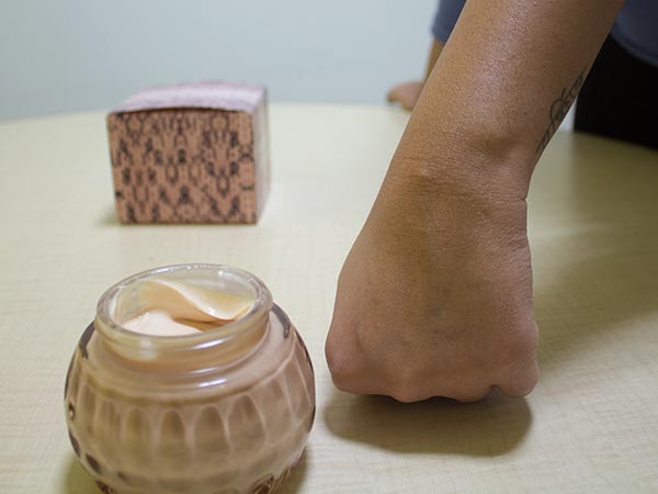 how to make body cream