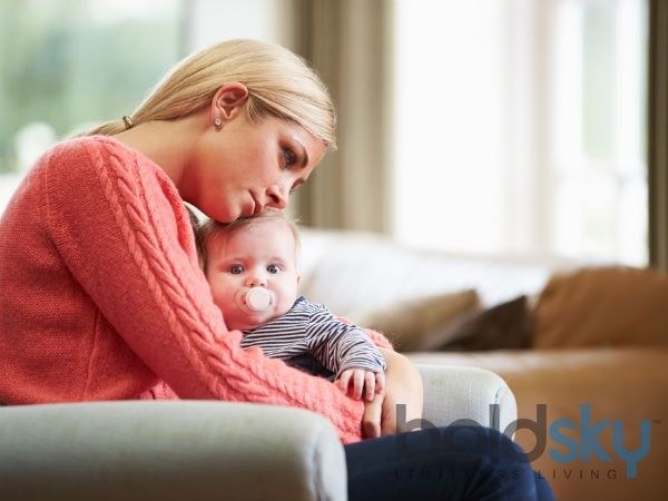 Labour Pain And Postpartum Depression4