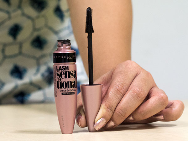 maybelline mascara review