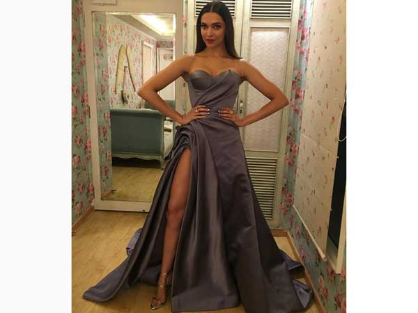 Deepika Slays In Ralph & Russo