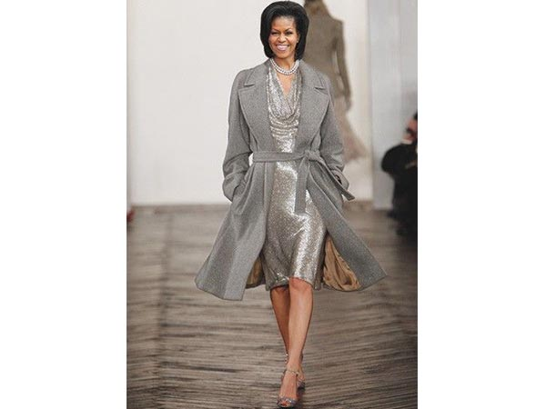 Missing: 22 Dresses Of First Lady