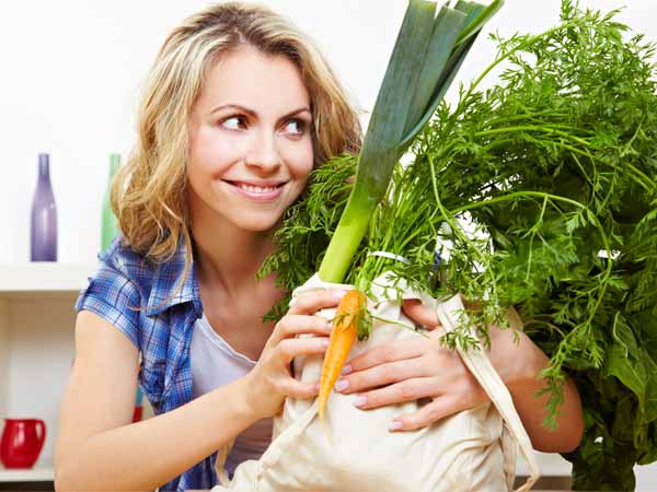 Are Organic Foods Safe To Consume