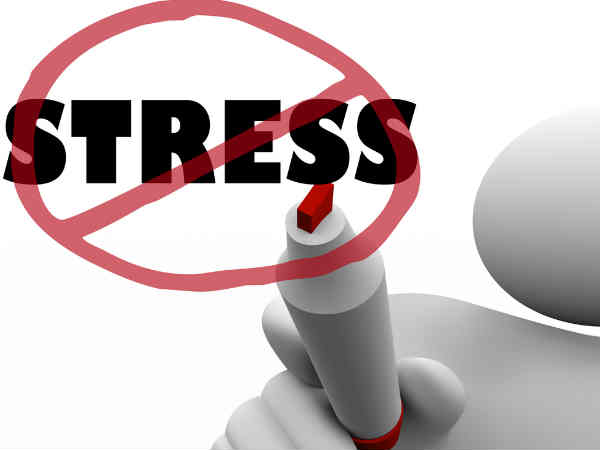 is stress healthy for you