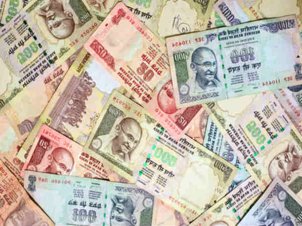 Why Indian Notes Have Gandhiji's Pic?