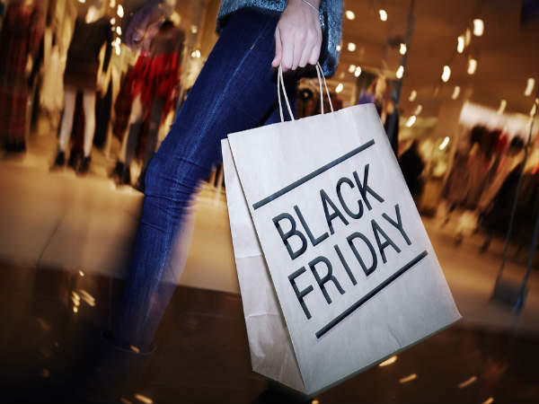 Brutal Incidents That Have Taken Place On American Black Friday!