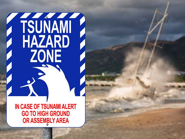 Do All Earthquakes Lead To A Tsunami?