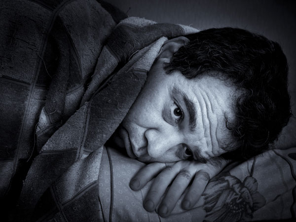 Poor Sleep May Adversely Affect Kidney Function