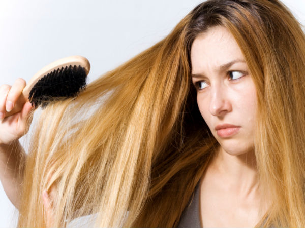 how to prevent hair tangles