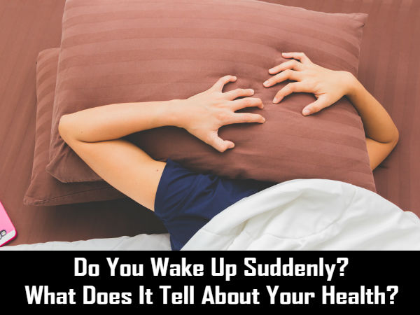 What Your Waking Times Say About Your Health 1