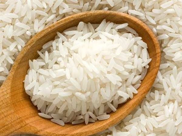 rice to reduce weight