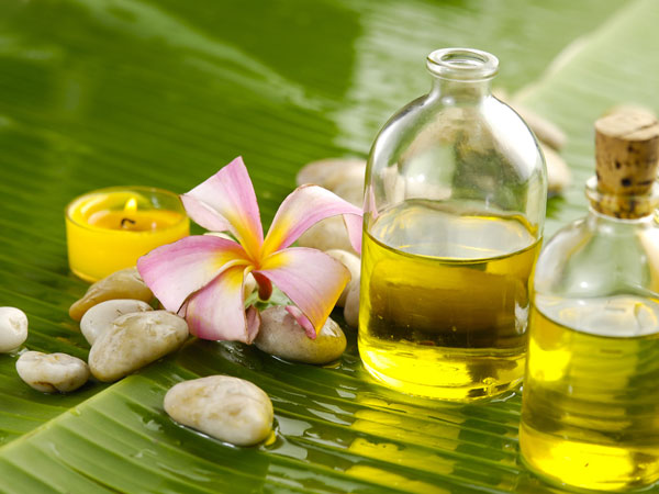 how to tighten skin at home with oils