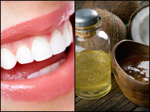 Why You Need To Start Brushing Teeth With This Oil!