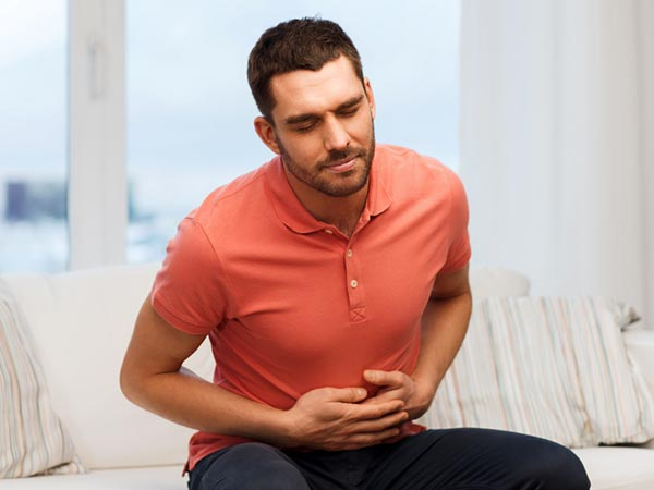 home remedy for gastritis