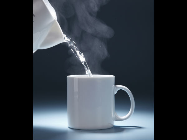 Ayurveda Suggests: Drink Hot Water And Get Rid Of These ...