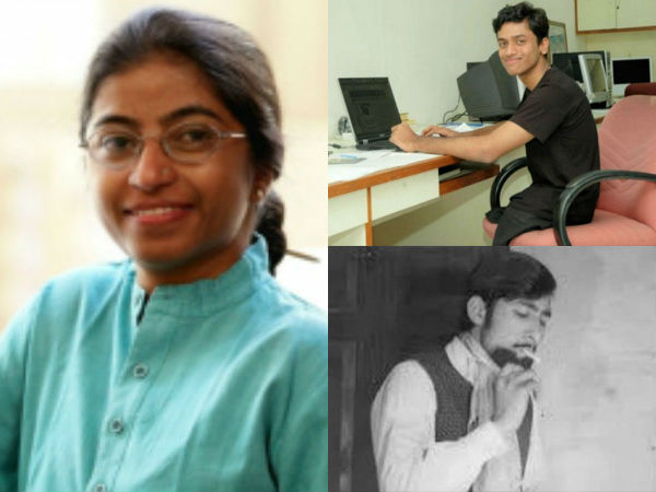 Indians Who Deserve To Be More Famous