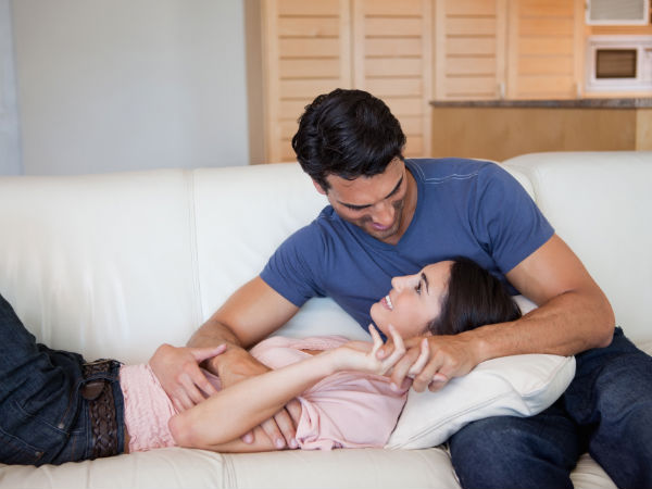 9 Benefits Of Listening To Your Wife 7